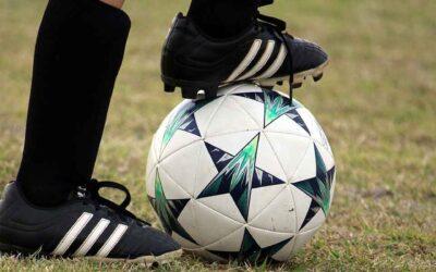 Fútbol sin lesiones